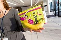 Boost&Moi est le nouveau programme nutrition et bien-être de Sodexo.