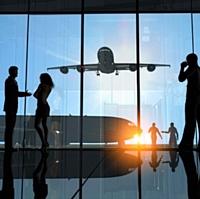 Un voyageur d'affaires sur deux se déplace d'abord en France