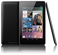 Google présente sa propre tablette, la Nexus 7