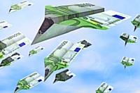 Hausse moyenne des billets d'avions et destarifs hôteliers selon Egencia