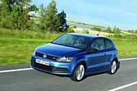 La Polo BlueGT arrivera sur le marché au quatrième trimestre 2012