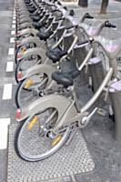 JCDecaux se distingue sur les classements des systèmes de vélos en libre service en Europe