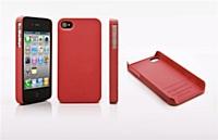 Pong, l'étui d'iPhone pour limiter les radiations