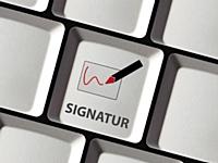 Signature électronique: la ville d'Obernai mise sur CDC Fast