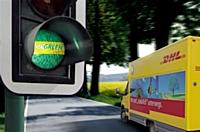 DHL Express France a pour objectif d'avoir 30 % d'utilitaires électriques dans sa flotte à l'horizon 2015.