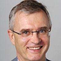 Jean-Baptiste Hy, directeur du SAE