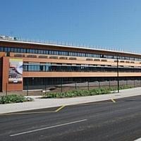 Le premier lycée à énergie positive de France