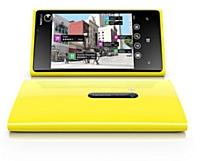Lumia920: le nouveau téléphone haut de gamme de Nokia