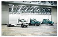 Volkswagen Véhicules Utilitaires présente la modularité pour tous au Salon IAA 201