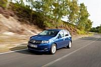 Les nouvelles Dacia et Sandero seront dévoilées au Mondial