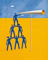 Lancement d'un think tank sur le management des risques dans le secteur public