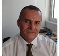 Thierry Laboureau, p-dg d'UMS.