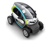 Le service d'auto-partage de véhicules électriques Twizy est à présent accessible aux résidents, salariés, visiteurs et étudiants de Saint-Quentin-en-Yvelines.
