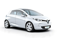 Zoe, le pilier de la gamme électrique de Renault