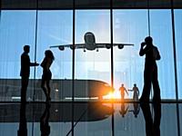 Aérien, hôtels: hausse modérée desprix en2013 selon Egencia