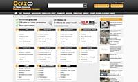 Lancement d'Ocazoo.fr, un site gratuit de vente de matériels pro d'occasion