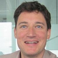 Philippe Duret, responsable projets chez MetLife