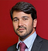 Nicolas Rigot, Eiffage