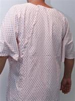 Uni.H.A lance un groupement de commandes pour des chemises d'hôpital 'plus dignes'