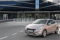 Peugeot fournira 2300véhicules à la police, la gendarmerie et la douane à l'horizon2015