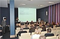 Conférence de lancement de l'Observatoire de l'immobilier durable (OID) à La Défense