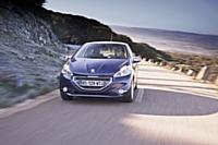 Peugeot en croissance au mois d'octobre