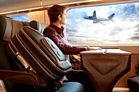 Alstom optimise la gestion de ses dépenses voyage d'affaires avec Traveldoo