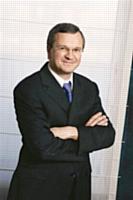Xavier Dessemond, directeur achats de Safran.