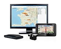 L'assureur Zurich choisit TomTom Business Solutions pour créer Zurich Fleet Intelligence