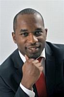 Stéphane Gontard, directeur achats de Coliposte