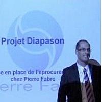Pierre Fabre met en place un module d'e-procurement
