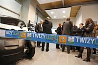 Une boutique pour la RenaultTwizyWay