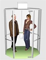 Syclop offre une nouvelle version de sacabine pour fumeurs