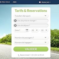 Le site www.bookmylimo.net est une plateforme européenne dédiée aux services de voiture avec chauffeur.