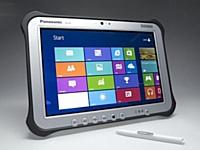 Panasonic élargit sa gamme Toughpad