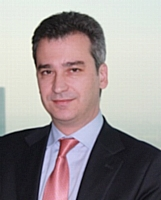 Edouard Samakh, Associé au sein d'Ernst & Young Conseil, responsable du département Supply Chain & Operations en France