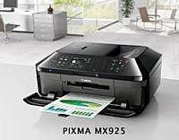 Canon renouvelle sa gamme d'imprimantes multifonctions Pixma MX