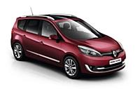 Renault renouvelle son cœur de gamme monospaces