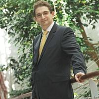 François Meyer, Réseau Ferré de France