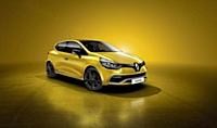 La nouvelle Renault Clio R.S. 200 EDC