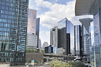 La Défense, un quartier d'affaires connu mais peu attractif