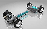 Système Hybrid Air