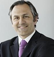 Éric Salviac, directeur exécutif Achats et Opérations chez Ernst & Young Advisory