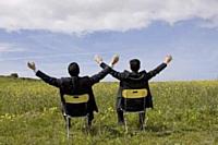 84% des salariés français se 'sentent bien dans leur bureau'