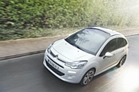 La nouvelle Citroën C3.