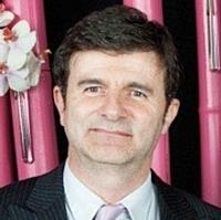 Olivier Debargue, élu décideur achat de l'année en 2012