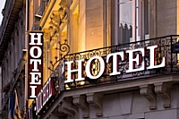 Le réseau hôtelier InterContinental Hotels Group (IGH) rejoint le programme Concur Open Booking