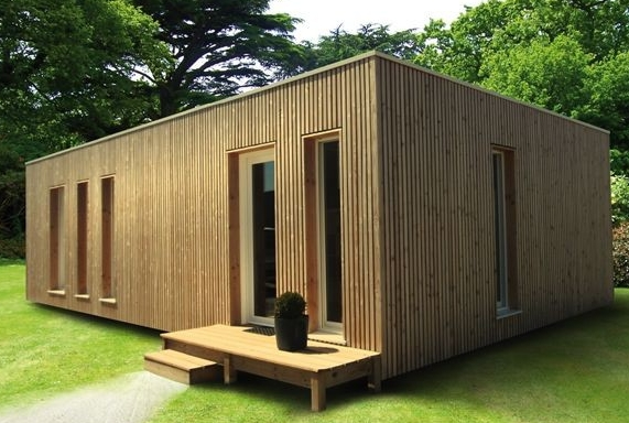 madera lance un nouveau concept d 39 espace modulaire en bois. Black Bedroom Furniture Sets. Home Design Ideas
