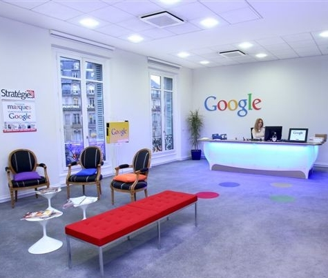 google france va d m nager en plein c ur de paris. Black Bedroom Furniture Sets. Home Design Ideas