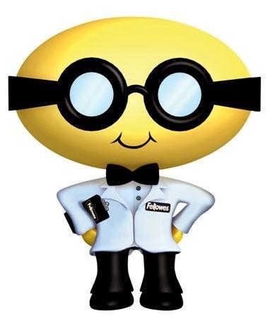 Prof ergo de fellowes r pond aux questions sur l 39 ergonomie du poste de travail - I prof lille bureau virtuel ...